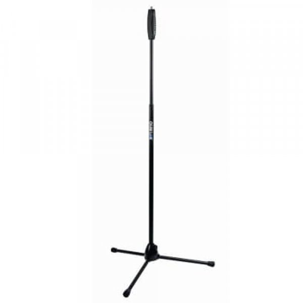 Quiklok A987 Microphone Stand, and the Quiklok A989 without telescopic boom arm