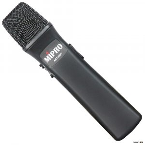 Mipro ACT222T-5 rechargeable microphone for MA202PA