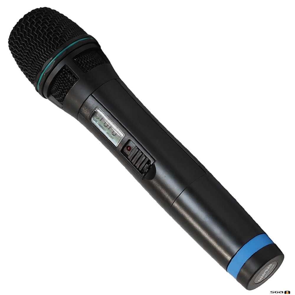 Mipro ACT32H Wireless Hanheld Microphone