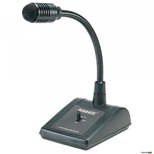 Redback C0377 Paging Microphone