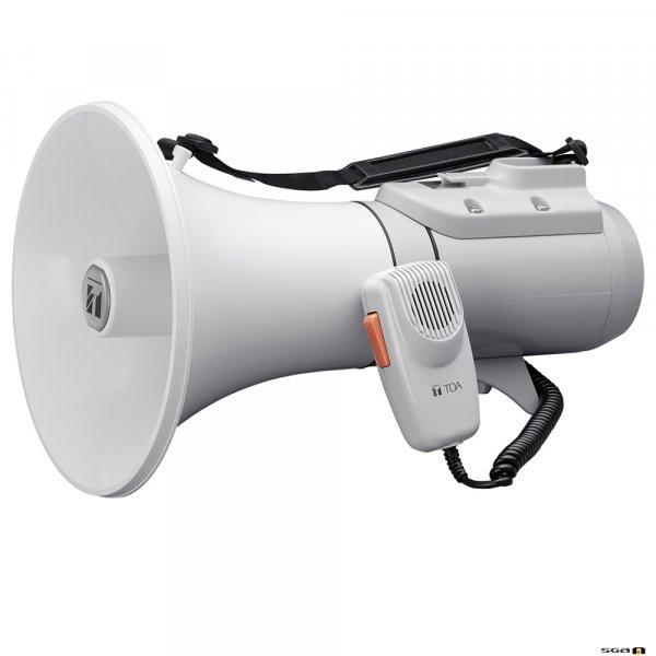 ER22215, TOA ER2215, TOA MEGAPHONES