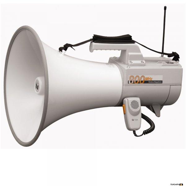 TOA ER2930w megaphone