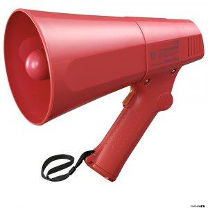 er520s, toa er520s, toa megaphone, megaphone
