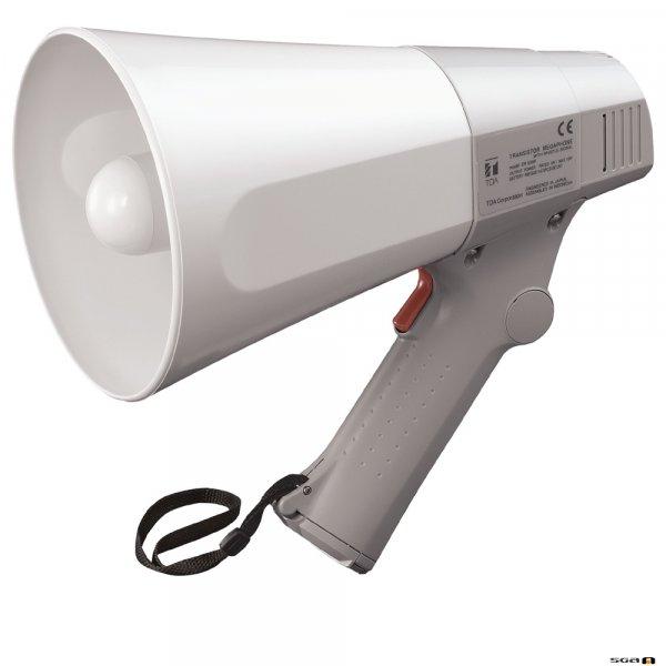 er520w, toa er520w, toa megaphone, megaphone