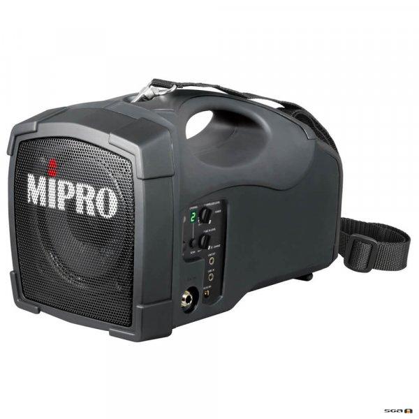 mipro ma101pa system, ma101