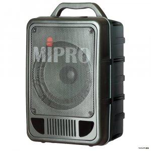 mipro ma705 pa, mipro pa system