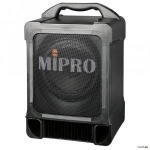 mipro ma707 pa system