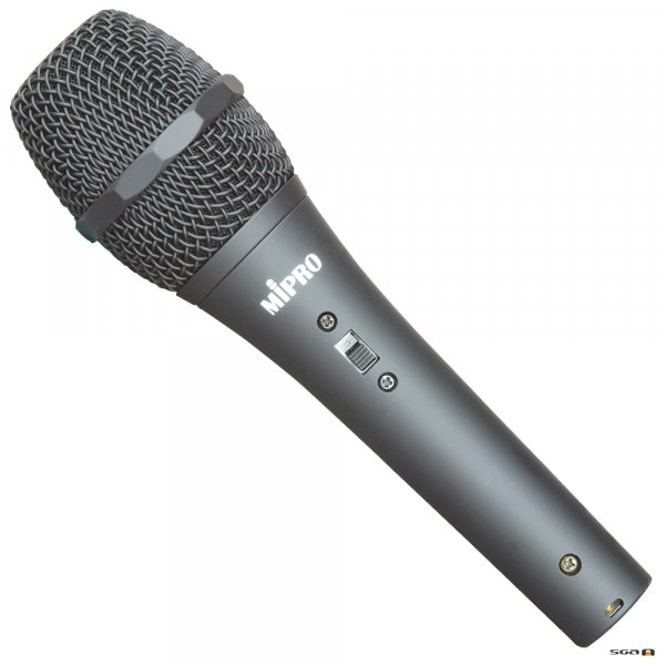 Mipro MM107 Corded Microphone