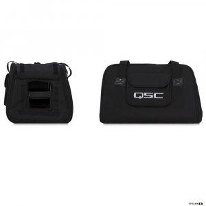 QSC Nylon/Cordura padded transit bag: K10.2
