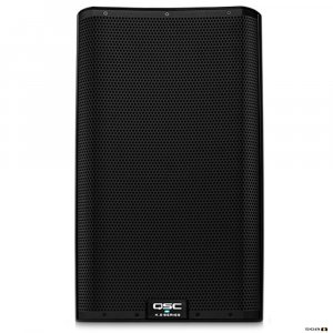 "QSC K12.2 Powered Speaker 12"" 2-Way (2000W) Front"