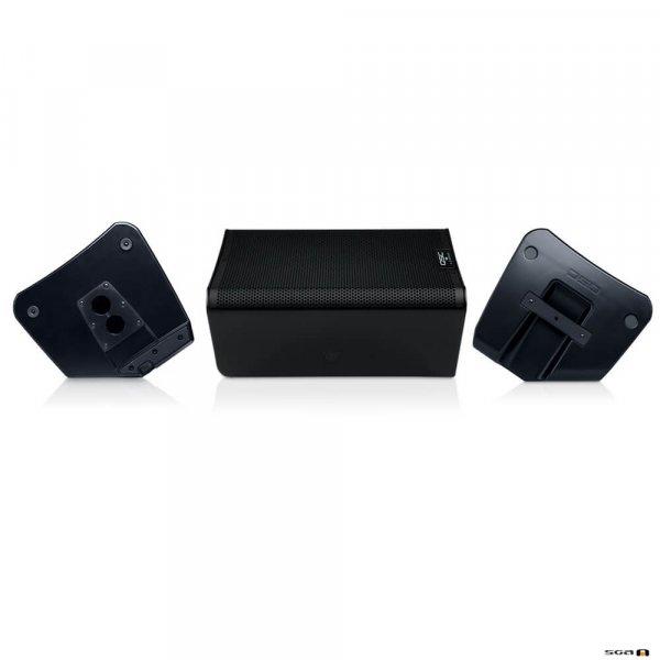 "QSC K8.2 Powered Speaker 8"" 2-Way (2000W) Monitor View"