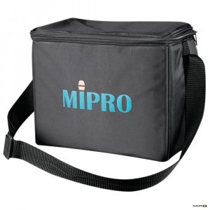 Mipro SC10 Storage and Carry Bag for MA101/100 series PA systems.