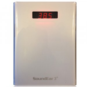 SoundEar 3 320 Noise Monitor and Data Logger