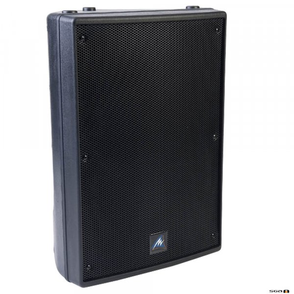 "Australian Monitor XRS10P Self Powered 10"" & 1"" speaker"