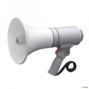 er1215, er1215 toa megaphone, megaphone