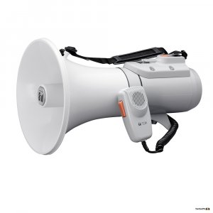 ER2215W, TOA ER2215W, TOA MEGAPHONE