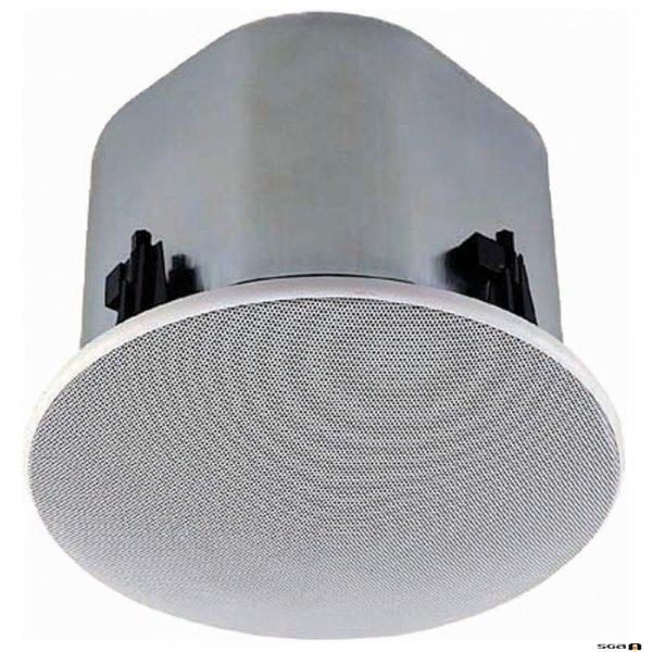TOA F2852C 60W, 160mm Wide Dispersion Speaker, 2-way, 45Hz-20kHz, 91dB