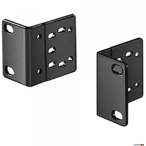 TOA MB15B bracket is used to mount a one-unit size component- 1RU.