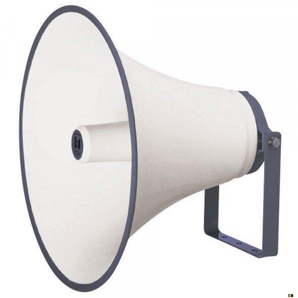 TOA TH650 500mm Aluminium Reflex Horn Flare (Requires TOA Driver Unit)