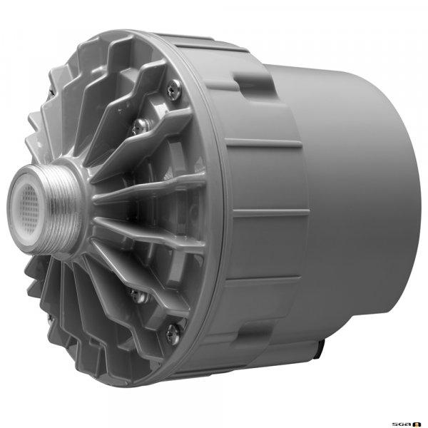 TOA TU660M Premium 60 Watt Driver Unit, 100V Line 110dB, 150Hz - 8kHz for TH650 or TH660