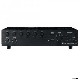 TOA Amplifier, A1812