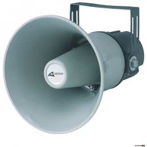 Australian Monitor ATC15 Constant Voltage Horn speaker. Rugged and high performance