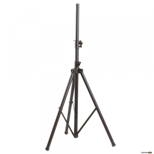 Australian Monitor ATC303 Speaker Stand. Heavy duty, 101-178cm. Suits 35mm adapter. Up to 30kg