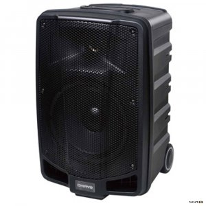 Chiayo Apex Pro PA System front view