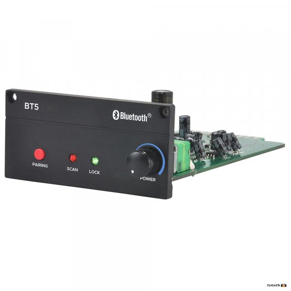 Parallel Audio PA-DP5 Bluetooth player module for music playback from portable devices