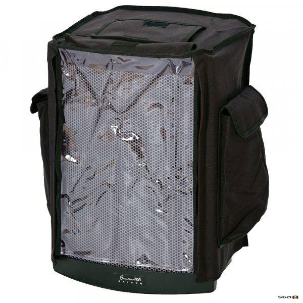 Chiayo DC40 Dust cover to suit Chaiyo Challenger Portable PA and extension speakers