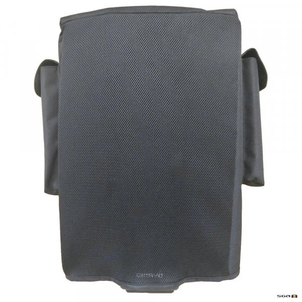 Chiayo DC55 Dust cover to suit Chaiyo Apex Portable PA and extension speakers.