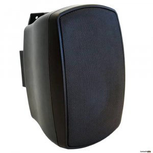 Australian Monitor FLEX30B 30W Wall Mount Speaker. IP65 Rated. Black, Sold in Pairs