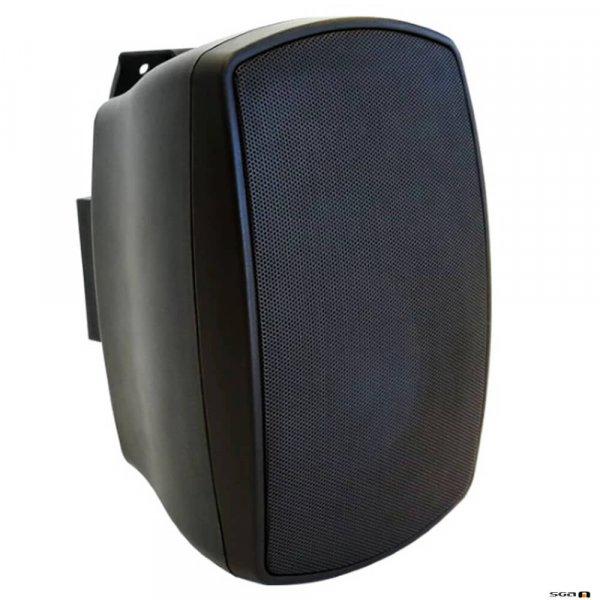 Australian Monitor FLEX30B 30W Wall Mount Speaker. IP65 Rated. Black, Sold in Pairs