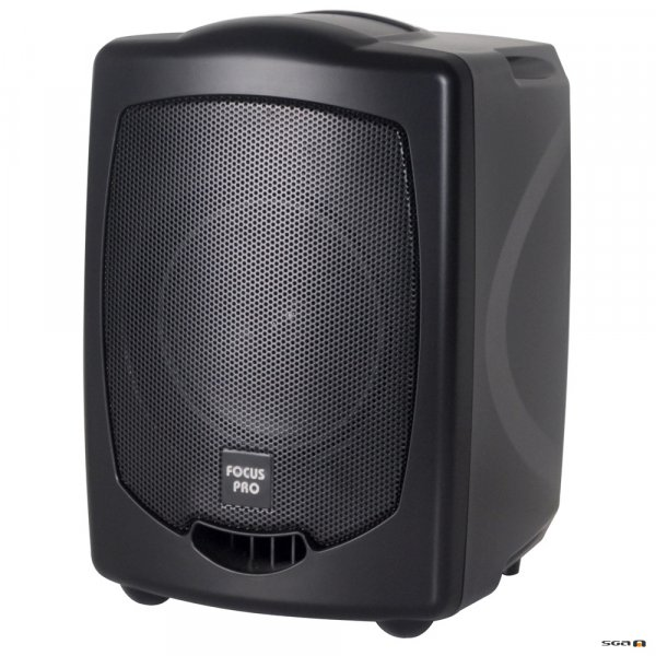 chiayo focus pro pa system