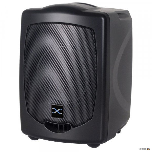 Parallel Helix 765 PA speaker front view