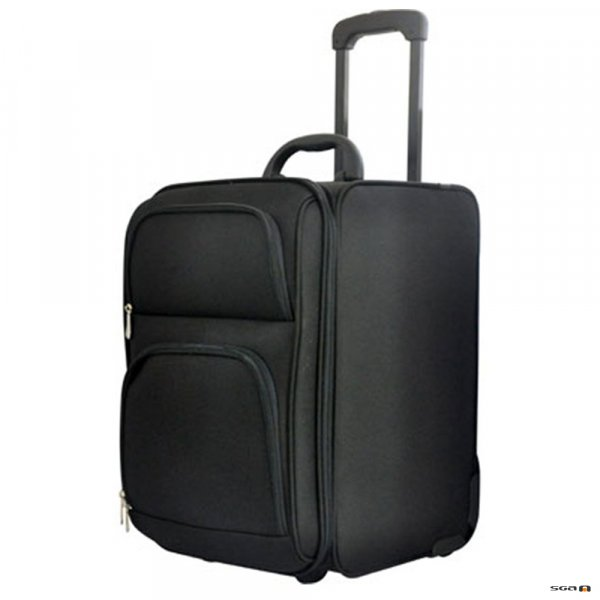 Parallel HX-8 TB1 Carry Case with built-in trolley