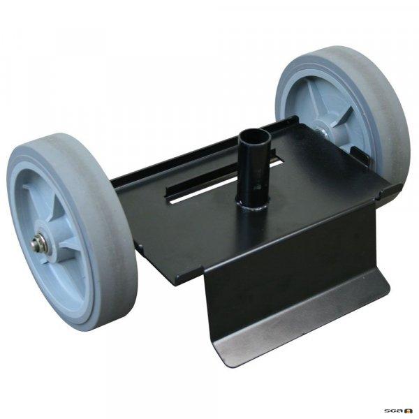 Parallel Audio HX-TB50 Portable heavy duty trolley