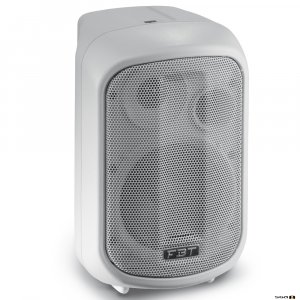 The FBT J5AW Active Monitor WHITE