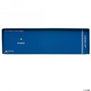 Australian Monitor JUICEDUP Dual channel phantom power, balanced XLR inputs and outputs per channel