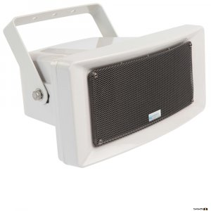 Australian Monitor MP30 Music Horn. 30W with 100V Taps at 30, 15 & 7.5W. IP46 rated