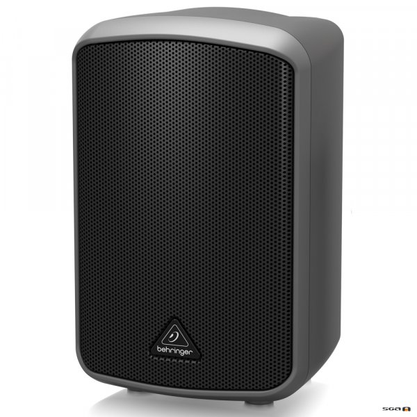 BEHRINGER MPA100BT PORTABLE PA SPEAKER WITH WIRELESS MICROPHONE