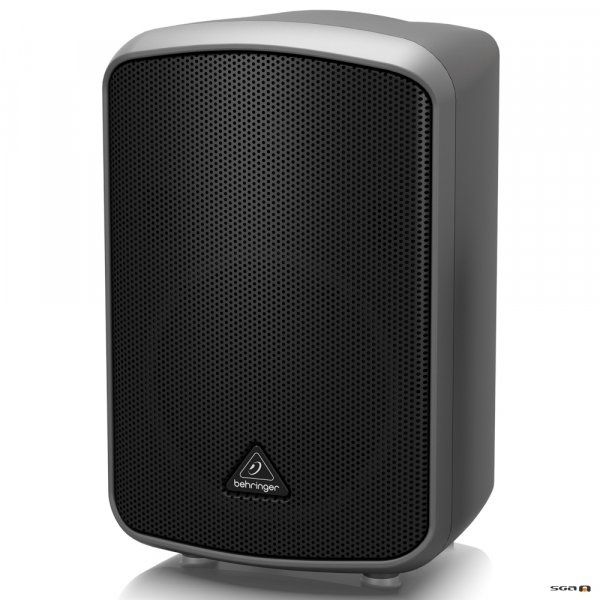behringer mpa200bt pa system