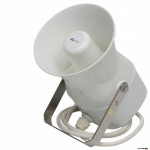 Australian Monitor MPH5300 Horn 30W, IP66 Rated