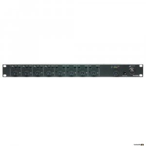 Australian Monitor MX82 8 ch stereo mic/line, direct outs. 4 mic/line & 4 stereo line inputs.