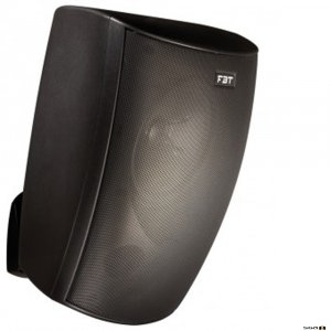 "FBT Project 550BT Speaker 5"" woofer, 0.75"" tweeter two-way ABS loudspeaker"