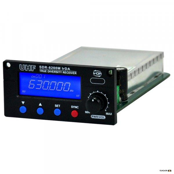 chiayo sdr8200m wireless receiver module