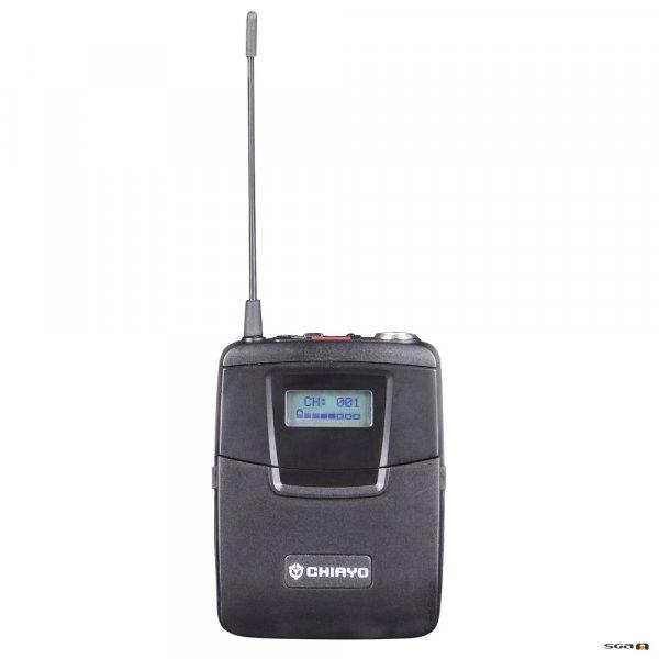 chiayo sm6100 beltpack transmitter