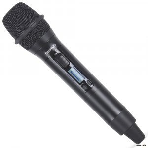 Chiayo SQ6100 wireless handheld microphone
