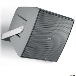 "FBT 112CT outdoor speaker 12""/1"" 2-way 8 Ohm/100V IP55 weather rated"