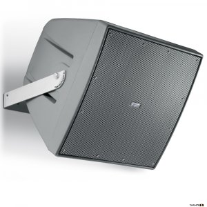 "FBT 112HC 12""/1"" outdoor speaker 2-way, 8 Ohm. IP55 weather rated."